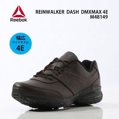 Reebok リーボック RAINWALKER DASH DMXMAX 4E メンズレインウォーキングシューズ  M48149