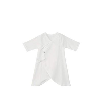 ミキハウス (MIKIHOUSE) コンビ肌着 40-2375-959 50cm 白
