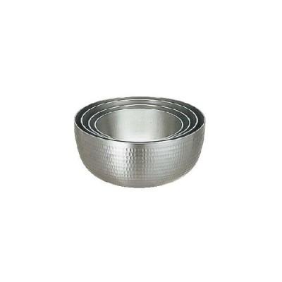 ホクア アルミ 矢床鍋 15cm
