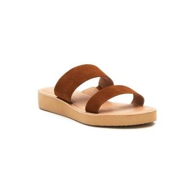 マチス レディース サンダル シューズ Tees Sandals