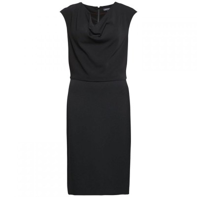 トミー ヒルフィガー Tommy Hilfiger レディース ワンピース ノースリーブ ワンピース・ドレス Imogen Sleeveless Dress Black