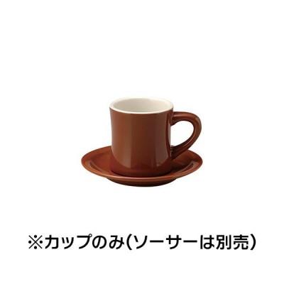 (業務用・マグカップ)カントリーサイド ダイナーカップ チャコールブラウン(入数:5)
