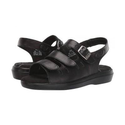 Prop?t プロペット レディース 女性用 シューズ 靴 サンダル Breeze Walker - Black Grain