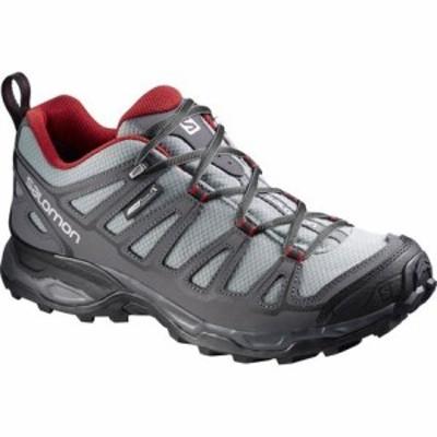 ソロモン キャンプ用品 X Ultra Prime CS WP Hiking Shoe - Mens