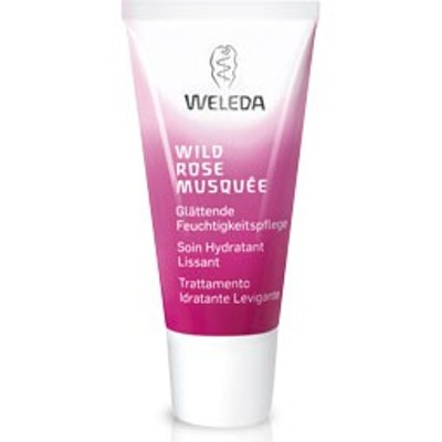【お取り寄せ注文】ヴェレダ ワイルドローズ モイスチャークリーム 30ml WELEDA Wild Rose Moisture Cream [6875]