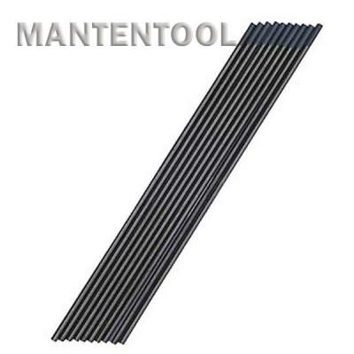 タングステン2.4mm セリウム灰 10本 TIG溶接電極棒 溶接棒 溶接機部品
