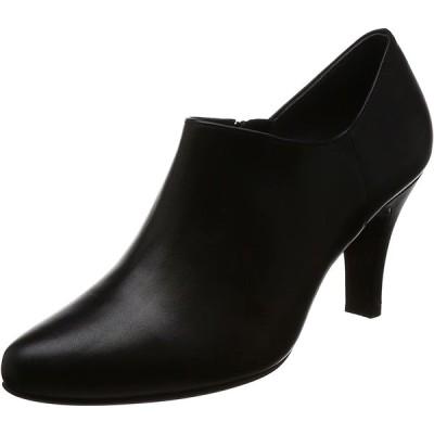 [エイゾー] ブーツ EY27388 ブラック 21.5 cm E