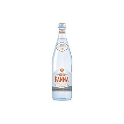 ACQUA PANNA(アクアパンナ) 750ml×12本 [正規輸入品]