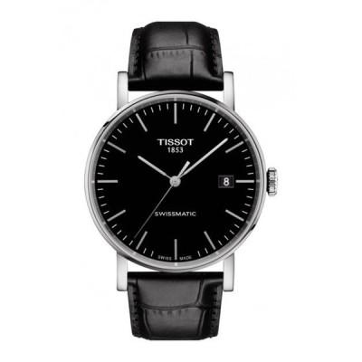 ティソ エブリタイム スイスマティック T1094071605100 自動巻 メンズ腕時計 TISSOT 正規品