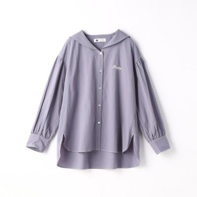 179ダブルジー 179/WG セーラーシャツ (60ブルー)