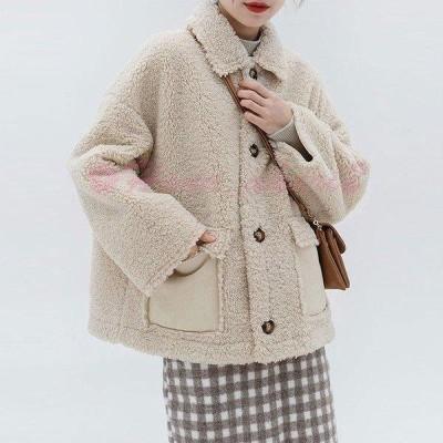 ファーコート ミンクカシミアコート レディース 冬 40代 新品 エコファーコートミンクカシミア 毛皮コート ロング モコモコ 暖かいアウター 韓国風