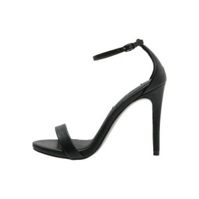 スティーブ マデン レディース サンダル シューズ STECY - High heeled sandals - black black