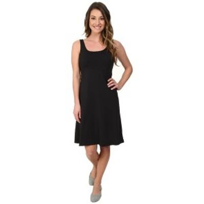コロンビア レディース ワンピース トップス Freezer III Dress Black