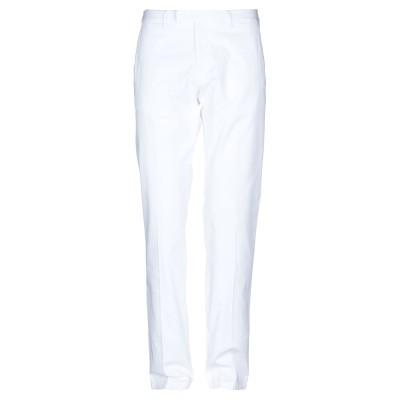 アルマーニ ジーンズ ARMANI JEANS パンツ ホワイト 36 コットン 97% / ポリウレタン 3% パンツ