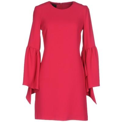 ピンコ PINKO ミニワンピース&ドレス フューシャ 38 ポリエステル 100% ミニワンピース&ドレス