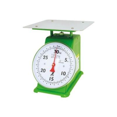 【代引不可】 シンワ 上皿自動はかり 30kg 【70102】