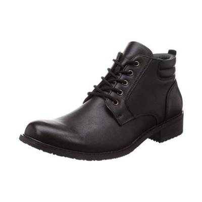 [コデイユ] 防水防滑ブーツ 8454 メンズ (ブラック 26.0 cm)