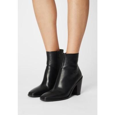 ラグアンドボーン レディース 靴 シューズ AXEL - Classic ankle boots - black
