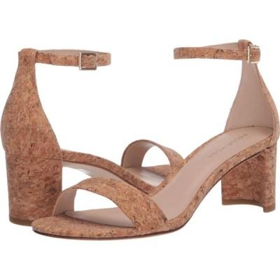 ペレ モーダ Pelle Moda レディース サンダル・ミュール シューズ・靴 Monroe Natural