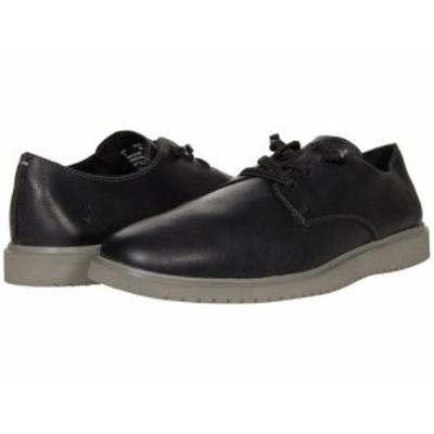 Hush Puppies ハッシュパピーズ メンズ 男性用 シューズ 靴 オックスフォード 紳士靴 通勤靴 The Everyday Oxford Black【送料無料】