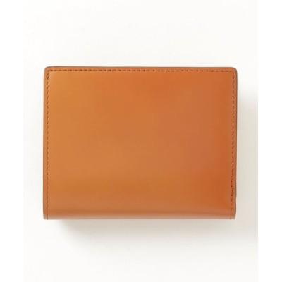LOWARD / ピー・アイ・ディー【PID】コードバンミドルウォレット MEN 財布/小物 > 財布