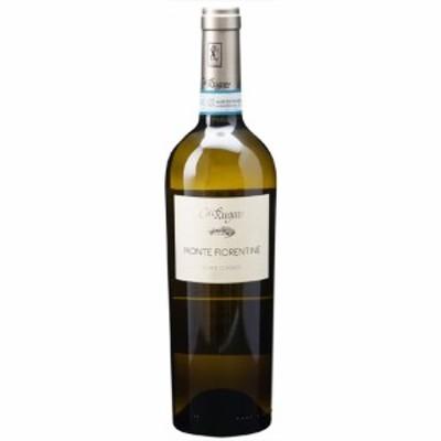 母の日 ギフト 白ワイン ソアーヴェ・クラッシコ モンテ・フィオレンティーネ / カ・ルガーテ 白 750ml イタリア ヴェネト