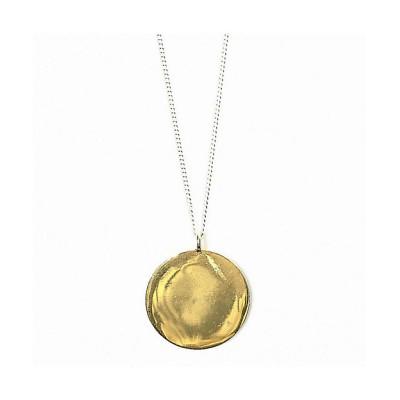 <IRIS47(Women)/イリスフォーセブン> selene necklace gold【三越伊勢丹/公式】