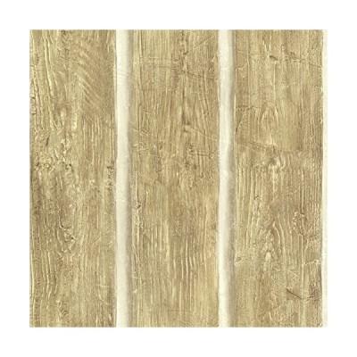 チェサピークtll51015?Chinking木製パネル壁紙、メープル