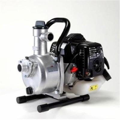 工進 2サイクルエンジンポンプ25ミリ SEV-25L