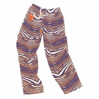 Zubaz ズバズ スポーツ用品  Zubaz Virginia Cavaliers Navy/Orange College Pants