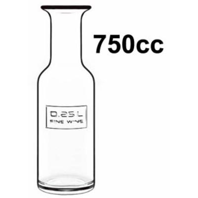 ボルミオリ ルイジ(Luigi Bormioli) オプティマ ファインワインボトル 750 10876/30