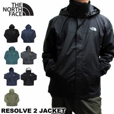 ノースフェイス ジャケット リゾルブ2ジャケット リザルブ2ジャケット