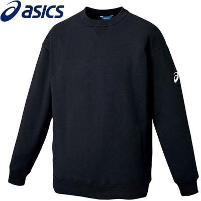 アシックス バスケットボール スウェットシャツ メンズ XB6010-90
