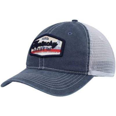 アヘッド メンズ 帽子 アクセサリー Kentucky Derby 146 Ahead Mesh Adjustable Hat