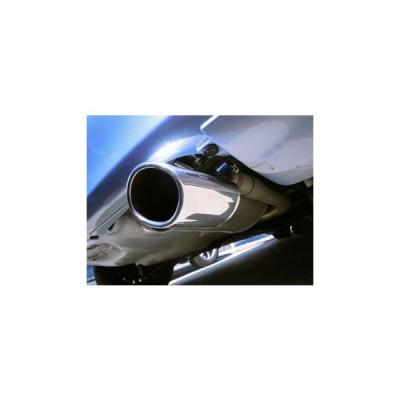 5ZIGEN 5次元 フィット GE6 マフラーカッター 品番:MC10-21121-001