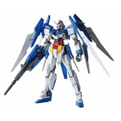【中古】【輸入品・未使用】Bandai Hobby Gundam Age-2 Normal 1/100-Maste