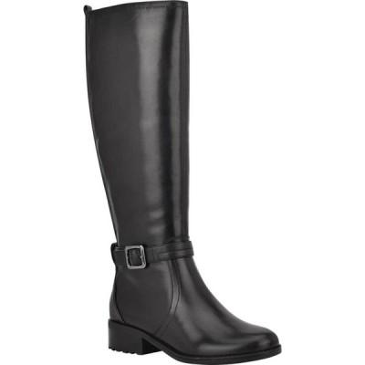イージースピリット レディース ブーツ・レインブーツ シューズ Reverie Wide Calf Knee High Boot