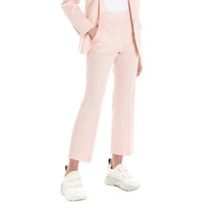 STELLA MCCARTNEY/ステラ マッカートニー Pink Tailoring pants レディース 春夏2020 529866SNB486801 ju