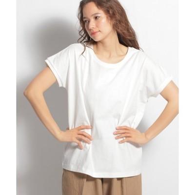 tシャツ Tシャツ 【FRUIT OF THE LOOM(フルーツ オブ ザ ルーム)】別注スリーアイコンTシャツ