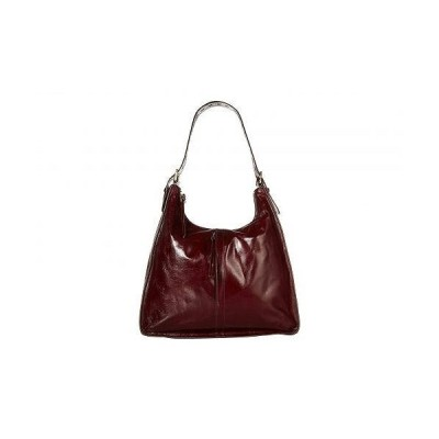 Hobo ホーボー レディース 女性用 バッグ 鞄 ホーボー ハンドバッグ Marley - Deep Plum