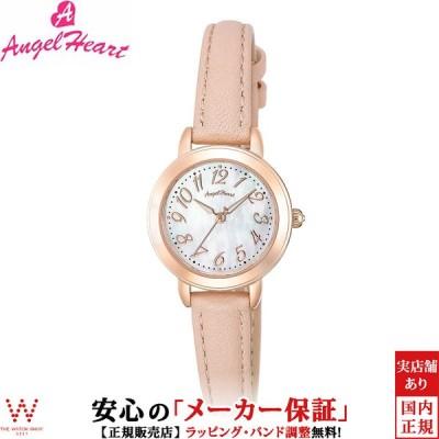 エンジェルハート 時計 Angel Heart トゥインクルタイム Twinkle time TT25P-PK 替えベルト付 レディース 腕時計 ソーラー