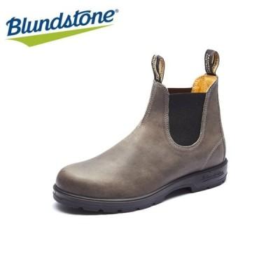 ブランドストーン サイドゴアブーツ オイルレザー BS1469994 Blundstone メンズ レディース シューズ