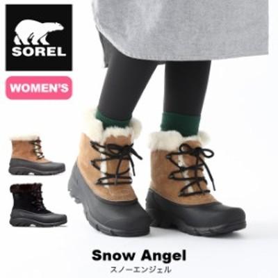 SOREL ソレル スノーエンジェル【ウィメンズ】 レディース 女性 ブーツ スノーブーツ
