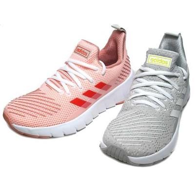 アディダス adidas オズウィーゴラン ランニングスタイル レディース 靴