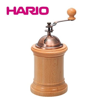 HARIO(ハリオ)コーヒーミル・コラム CM-502C