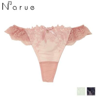 ナルエー narue シャルマン Tバックショーツ 全3色 M 21-38106