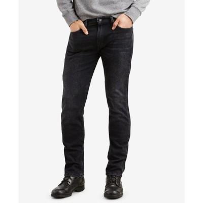 リーバイス メンズ デニムパンツ ボトムス Flex Men's 511 Slim Fit Jeans