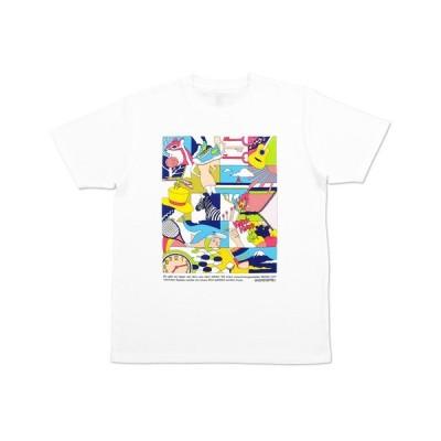 tシャツ Tシャツ ベーシックTシャツ/ワードチェーンゲーム