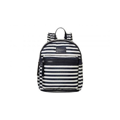 Nautica ノーチカ レディース 女性用 バッグ 鞄 バックパック リュック Armada Formation Backpack - Navy Stripe