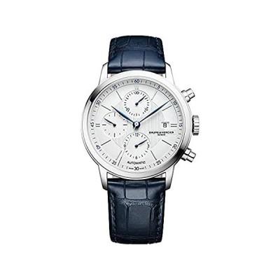 Baume et Mercier Classima クロノグラフ自動メンズ腕時計 MOA10330好評販売中